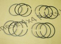 Toyota Surf / 4Runner 3.0TD - KZN130 (08/1993-11/1995) - Engine Piston Ring Set Std.